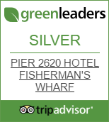 TripAdvisor Green Leaders